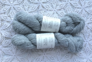 Le Petit Lambswool 8 Light Grey
