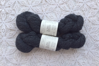 Le Petit Lambswool 10 Dark Grey