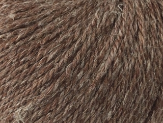 Hemp Tweed 134 Treacle