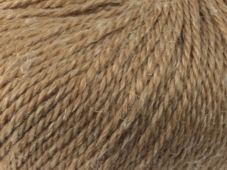 Hemp Tweed 140 Cameo